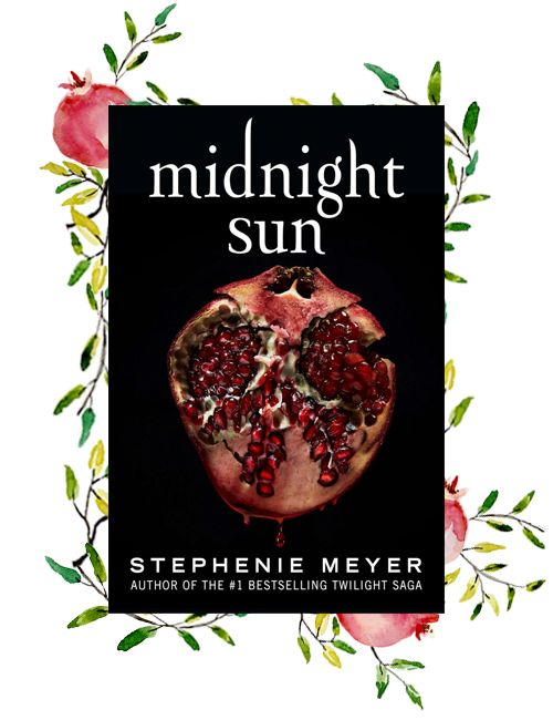 "Midnight Sun, ritorno a Twilight, una storia ""immortale"""