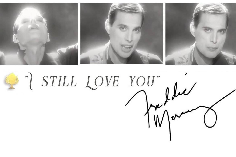 Accadeva oggi: l'ultimo video di Freddie Mercury
