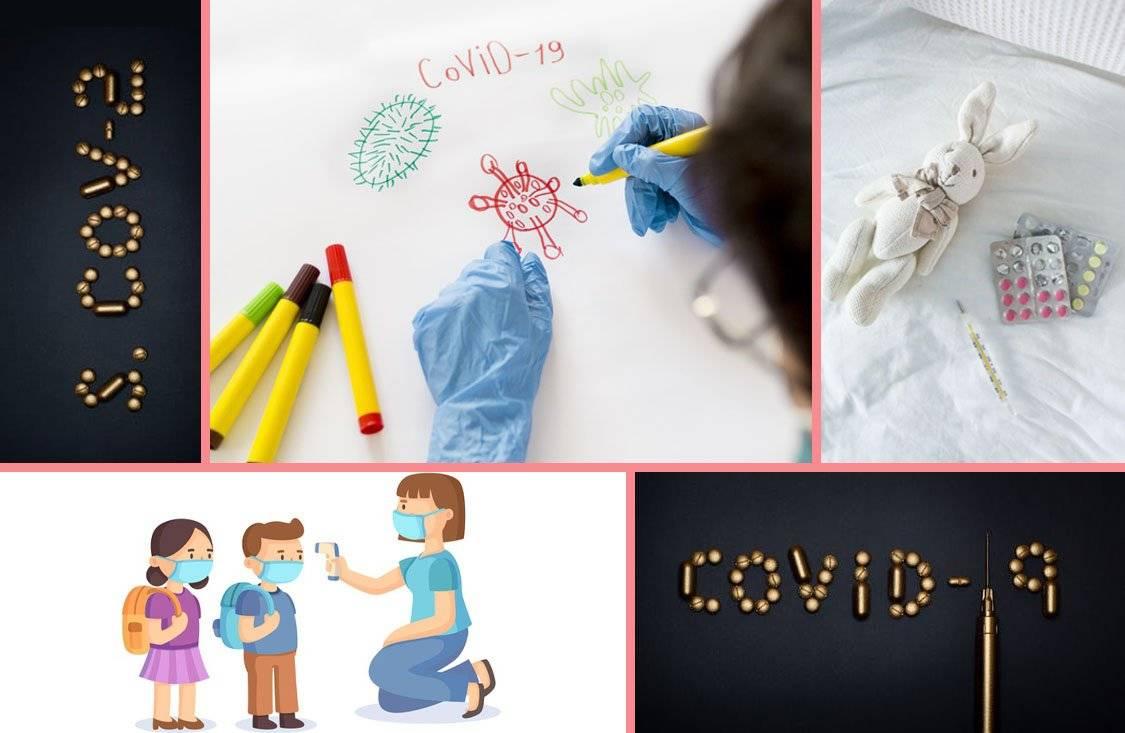 Coronavirus e bambini, come distinguerlo dall'influenza?