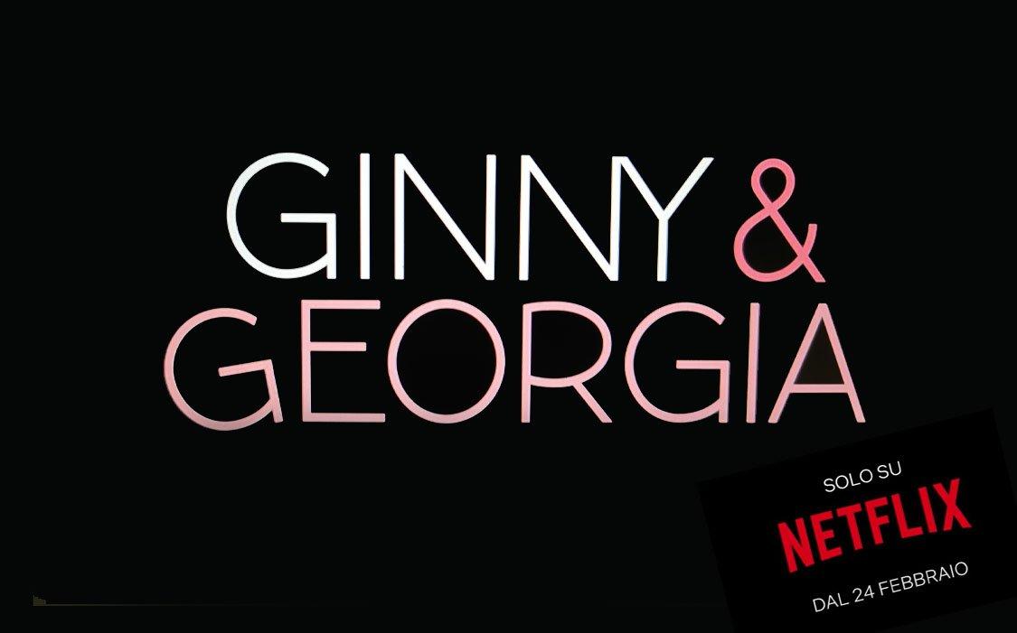 Ginny & Georgia, una nuova serie Netflix
