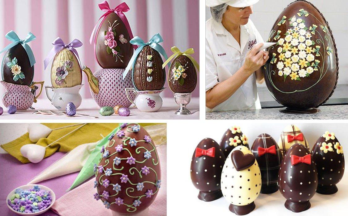 Uova di Pasqua, le origini della tradizione