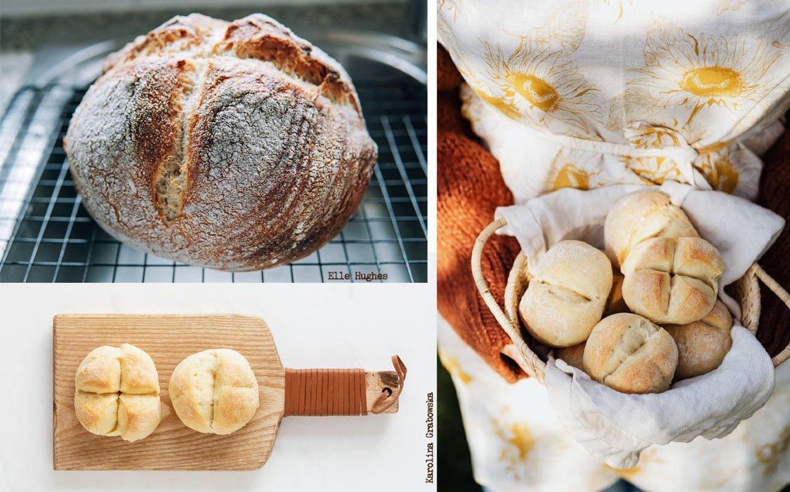 La croce sul pane, fra Scienza e Religione chi ha ragione?