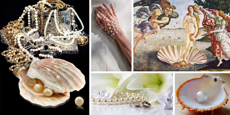 Regalare perle porta male o è solo una superstizione?