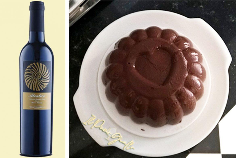 La ricetta del budino al cioccolato, facile e buonissima!