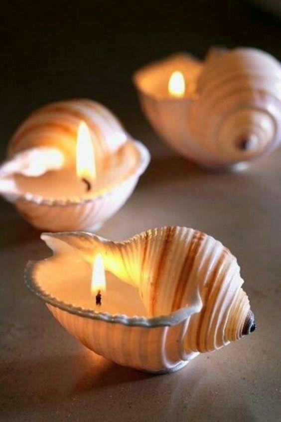 candela_conchiglia