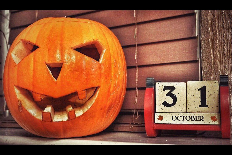 Halloween, come nasce e perché si festeggia